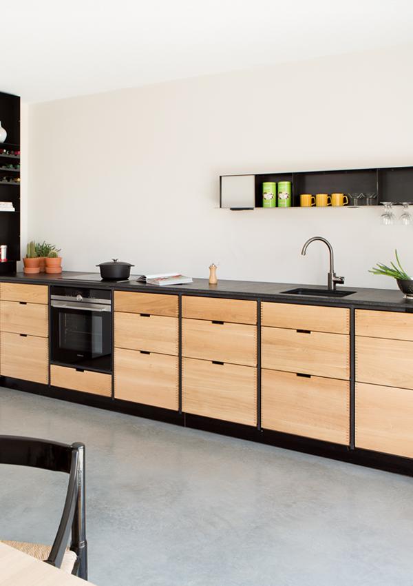 Bekend Maakwerk - ontwerp van meubels en interieur : Maakwerk XR85
