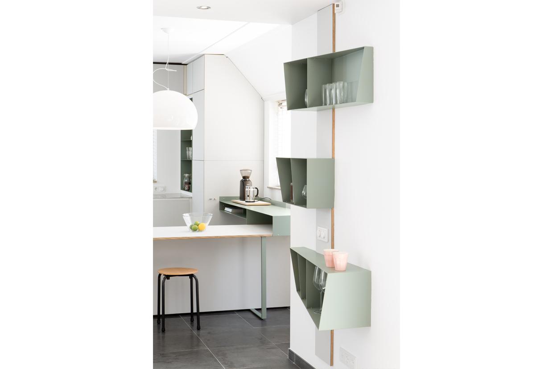 keuken boxes